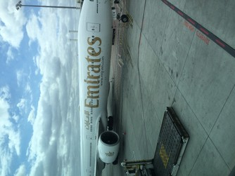 Review of Singapore Airlines flight from Melbourne to Singapore in ...