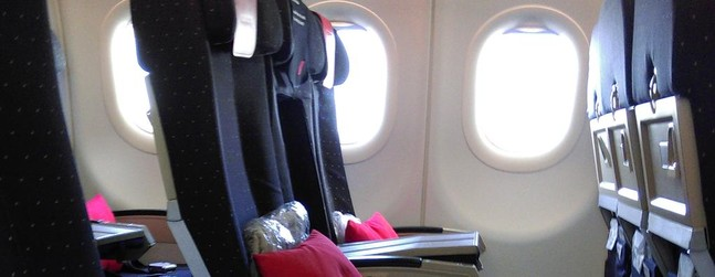 review of air france flight from miami to pointe pitre in business. Black Bedroom Furniture Sets. Home Design Ideas