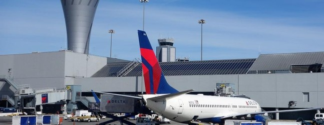 Review Of Delta Air Lines Flight From San Francisco To
