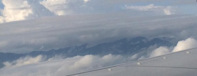 Review Of Aeromexico Flight From Guadalajara To Mexico City In Economy