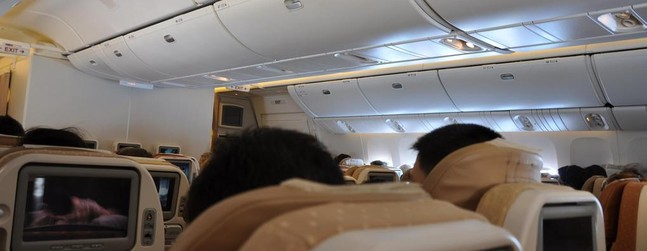 Review of Singapore Airlines flight from Singapore to Sydney in Business